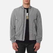 PS Paul Smith Men's Bomber Jacket - Blue - S - Blue