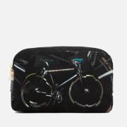 Paul Smith Men's Bicycle Print Wash Bag - Multi