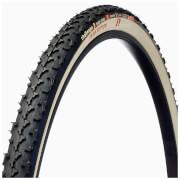 Challenge Baby Limus TE S 320 TPI Tubular Cyclocross Tyre - 700c x 33mm