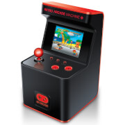 My Arcade Portable Retro Machine X 16-Bit Mini Arcade Cabinet (Includes 300 Built In Games)