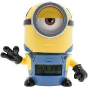 BulbBotz Minions Mel Clock