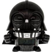 Reloj Despertador BulbBotz Darth Vader - Star Wars