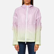 Hunter Women's Original Colour Haze RP Jacket - Parchment - XS - Pink
