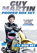 Guy Martin's Proper Box Set