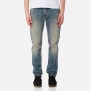 Helmut Lang Men's Mr. 87 Jeans - Tinted Wash