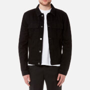 Helmut Lang Men's 87 Jacket - Pure Black - L - Black