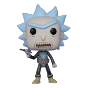 Rick and Morty Prison Escape Rick Pop! Vinyl Figure