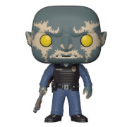 Bright Nick Jakoby with Gun Pop! Vinyl Figure