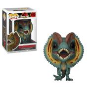 Jurassic Park Dilophosaurus Pop! Vinyl Figure