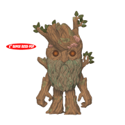 Lord of the Rings Treebeard Oversized Funko Pop! Figuur (15 cm)