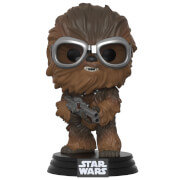 Solo: A Star Wars Story Chewie Pop! Vinyl Figure