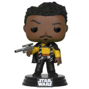 Star Wars: Solo Lando Pop! Vinyl Figure