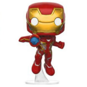 Figurine Pop! Iron Man - Marvel Avengers Infinity War