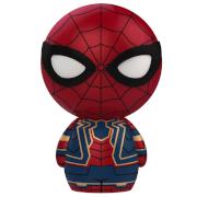 Marvel Avengers Infinity War Iron Spider Dorbz Vinyl Figure