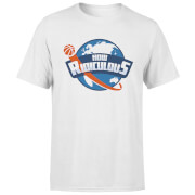 Image of How Ridiculous Logo T-Shirt - White - XL - White