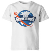 Image of How Ridiculous Kids' Logo T-Shirt - White - M - White
