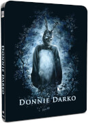 Donnie Darko - Zavvi UK Exklusives Limited Edition Steelbook