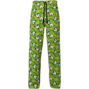 Pantalon de Pyjama Homme - Elf - Vert