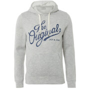 Jack & Jones Men's Originals Panther Hoody - Grey