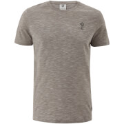 Jack & Jones Core Men's Chambo T-Shirt - Light Grey Marl