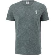 Jack & Jones Core Men's Chambo T-Shirt - Goblin Blue