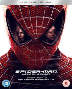 Spider-Man Legacy