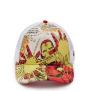New Era Ironman Trucker Hat