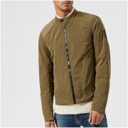 Belstaff Men's Ravenstone Jacket - Slate Green