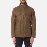 Belstaff Men's Explorer Jacket - Capers - IT 46/UK S - Green