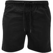 Jack & Jones Men's Originals Sunset Swimshorts - Black