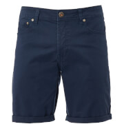 Jack & Jones Originals Men's Rick Chino Shorts - Black Iris