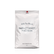 Impact Whey Protein - Milk Tea