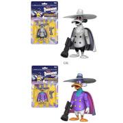 Disney Afternoon - Darkwing Duck Action Figure