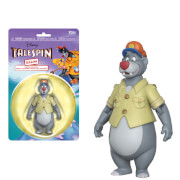 Disney Afternoon - Baloo Action Figure