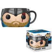Thor: Ragnarok Thor Pop! Home Mug