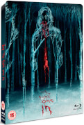 So finster die Nacht – Zavvi UK Exklusives Limited Edition Steelbook