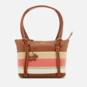 Radley Women's Wren Street Medium Ziptop Tote Bag - Honey