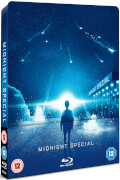 Midnight Special - Steelbook Exclusivo de Zavvi Edición Limitada -