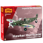 Maquette Hawker Hurricane - Imperial War Museums