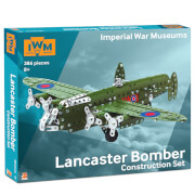 Imperial War Museums Lancaster Bomber Construction Set