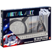 Metal Art: The USA Collection