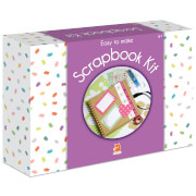 Coffret DIY Scrapbook - Smart Fox Junior
