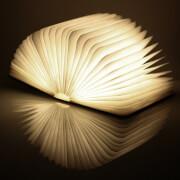 Veilleuse Livre LED - Gingko