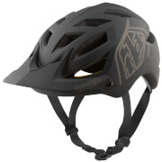 Troy Lee Designs A1 MIPS Classic MTB Helmet - Black
