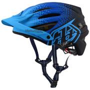 Troy Lee Designs A2 MIPS Starburst MTB Helmet – Ocean – XL-XXL/60-63cm – Ocean