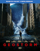 Geostorm 3D (Includes 2D Version) (Digital Download)