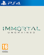 Image of Immortal: Unchained