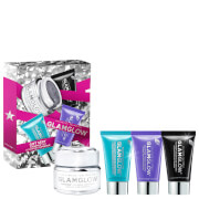 GLAMGLOW Let It Glow! Supermud Gift Set