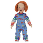 Childs Play Chucky - Clothed Action Figure (8 Inches)