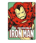 Marvel Iron Man - Metal Magnet